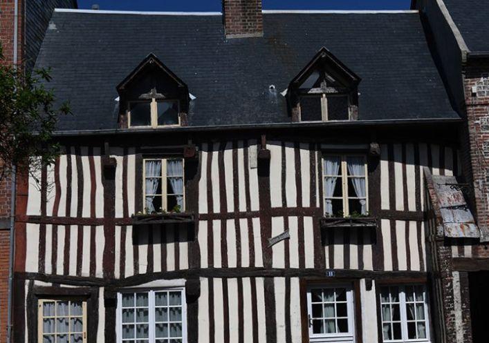 A vendre Maison mitoyenne Saint Valery En Caux | R�f 760033782 - Klicc immobilier