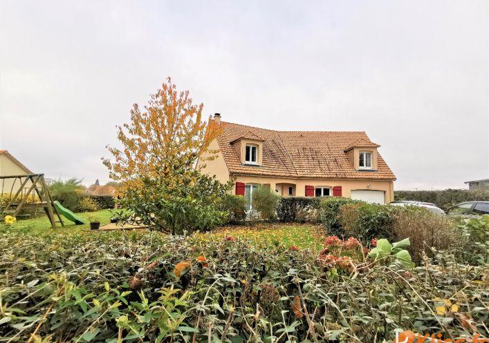 A vendre Maison contemporaine Longueville Sur Scie   R�f 760033814 - Klicc immobilier