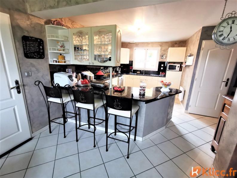 A vendre  Longueville Sur Scie | Réf 760033814 - Klicc immobilier