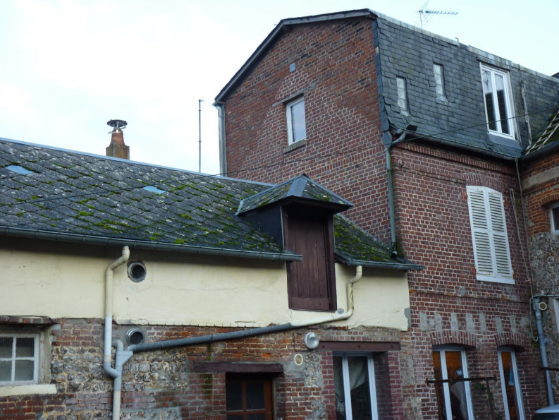 A vendre Cany Barville 760033817 Klicc immobilier