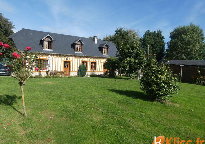 A vendre Maison de campagne Cailleville   R�f 760033827 - Klicc immobilier