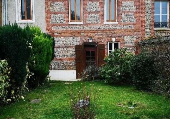 A vendre Doudeville 760033853 Klicc immobilier