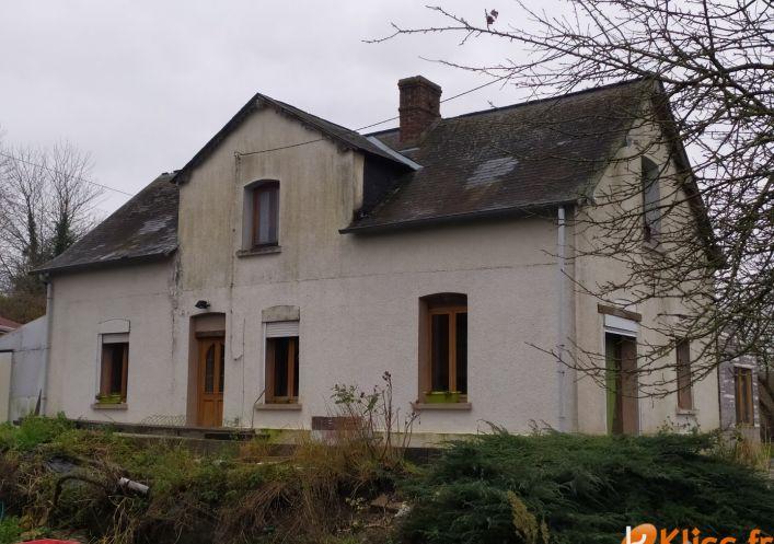 A vendre Maison Bosc Le Hard | R�f 760033858 - Klicc immobilier