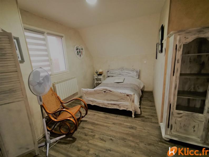 A vendre Bosc Le Hard 760033863 Klicc immobilier