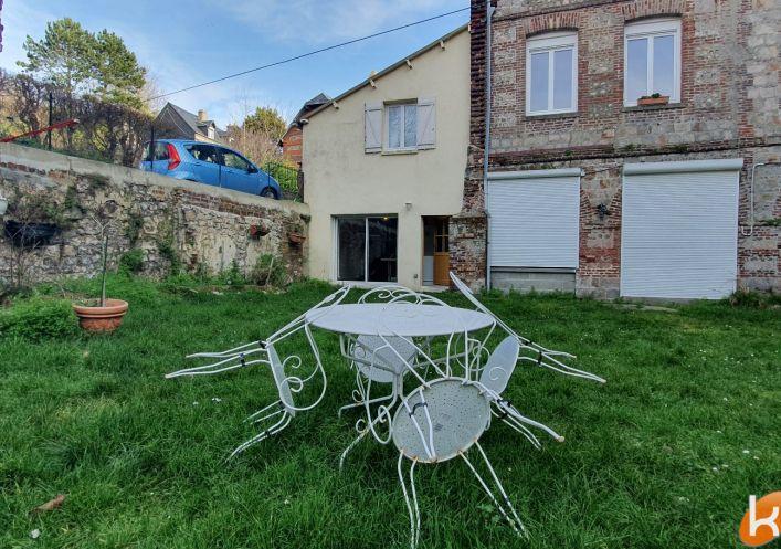 A vendre Saint Valery En Caux 760033866 Klicc immobilier