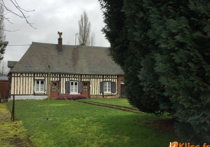 A vendre Maison de campagne Doudeville | R�f 760033867 - Klicc immobilier