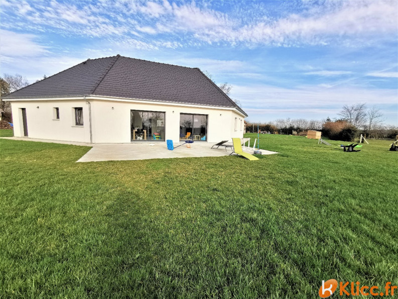 For sale Auffay 760033914 Klicc immobilier