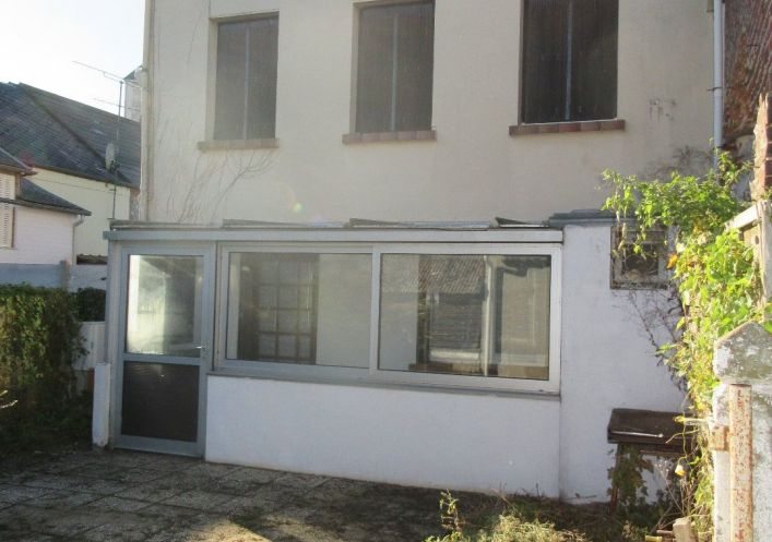 A vendre Cany Barville 760033915 Klicc immobilier