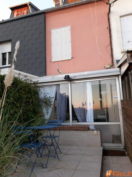 A vendre Bolbec 760033925 Klicc immobilier