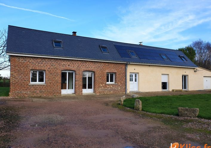 For sale Longere Pavilly | R�f 760033946 - Klicc immobilier