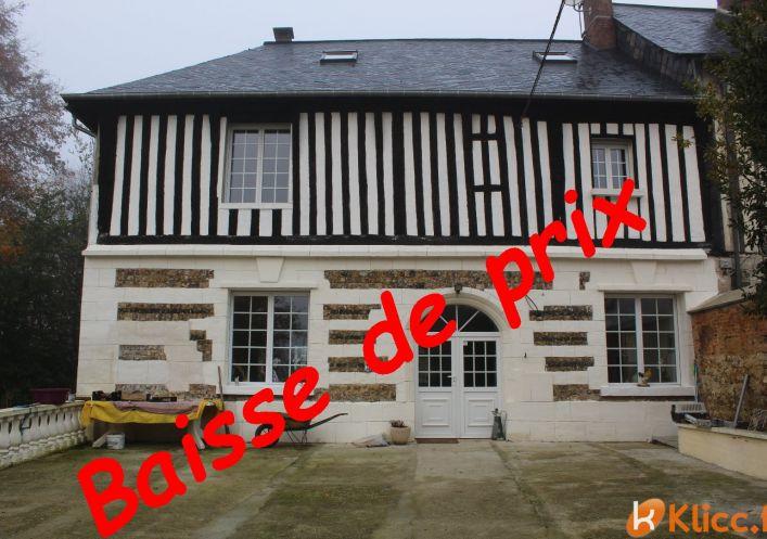 A vendre Maison de caract�re Goderville   R�f 760033953 - Klicc immobilier