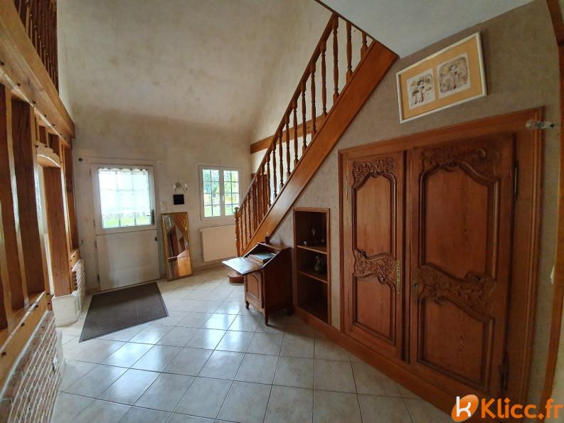A vendre Ourville En Caux 760033976 Klicc immobilier