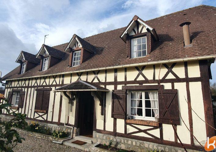 For sale Maison de caract�re Saint Valery En Caux | R�f 760033977 - Klicc immobilier