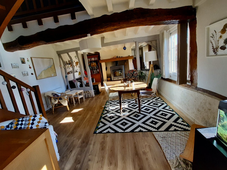A vendre Fauville En Caux 760033978 Klicc immobilier
