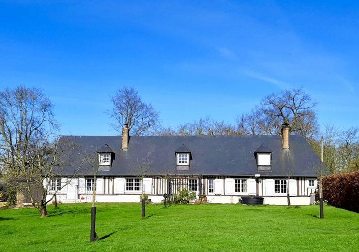 A vendre Longere Fauville En Caux | R�f 760033978 - Klicc immobilier