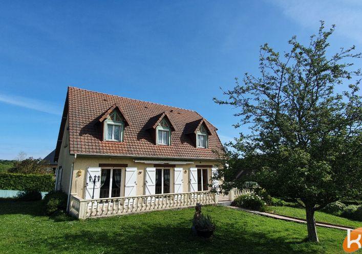 A vendre Pavillon Saint Valery En Caux   R�f 760033995 - Klicc immobilier