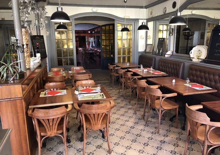 A vendre H�tel   restaurant Fecamp   R�f 760034009 - Klicc immobilier