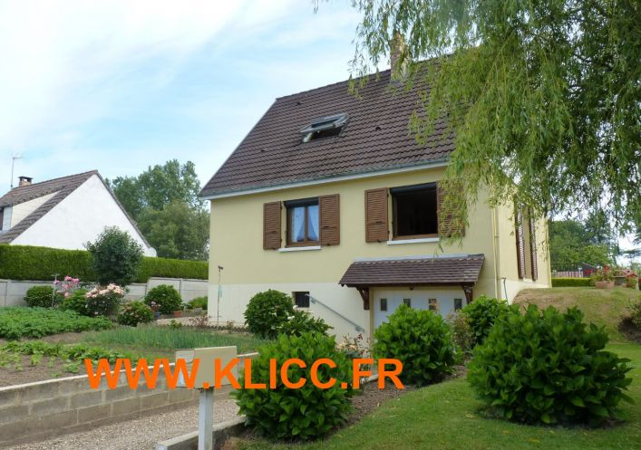 A vendre Valmont 760034017 Klicc immobilier