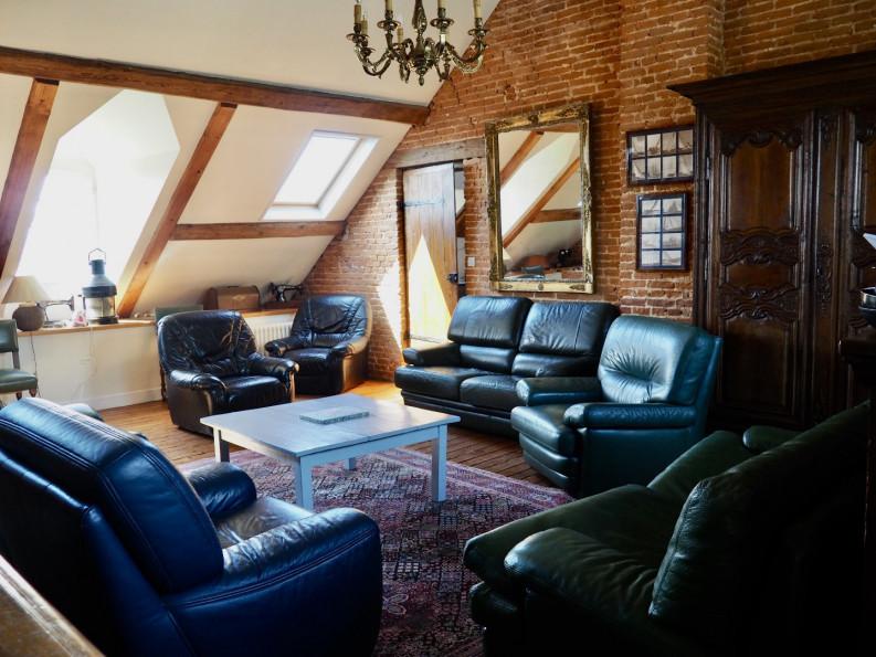 A vendre  Les Petites Dalles   Réf 760034035 - Klicc immobilier
