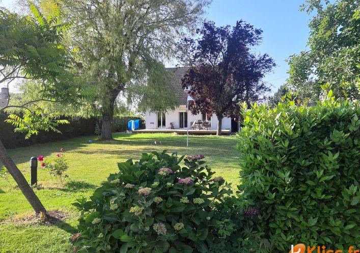 A vendre Pavillon La Cerlangue   R�f 760034047 - Klicc immobilier