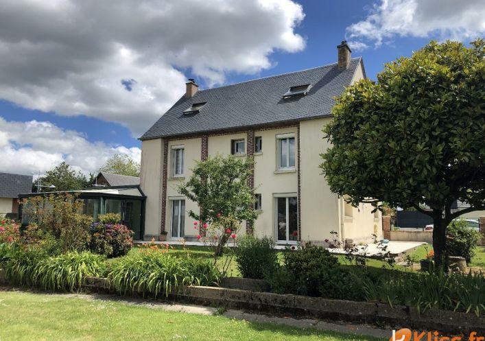 A vendre Maison Saint Antoine La Foret | R�f 760034050 - Klicc immobilier