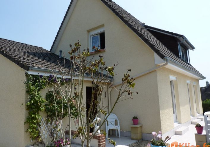 A vendre Cany Barville 760034077 Klicc immobilier