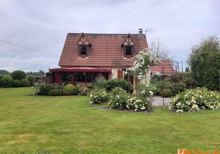 A vendre Maison individuelle Yebleron   R�f 760034087 - Klicc immobilier