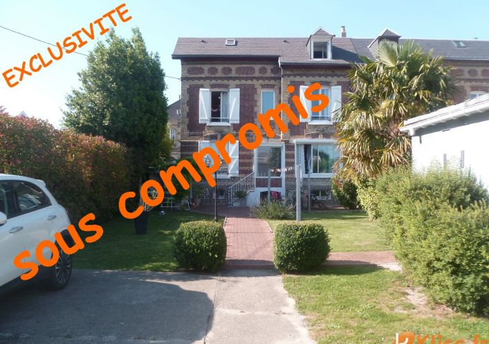 A vendre Maison Harfleur | R�f 760034088 - Klicc immobilier