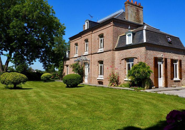 A vendre Maison de ma�tre Saint Valery Sur Somme | R�f 760034092 - Klicc immobilier
