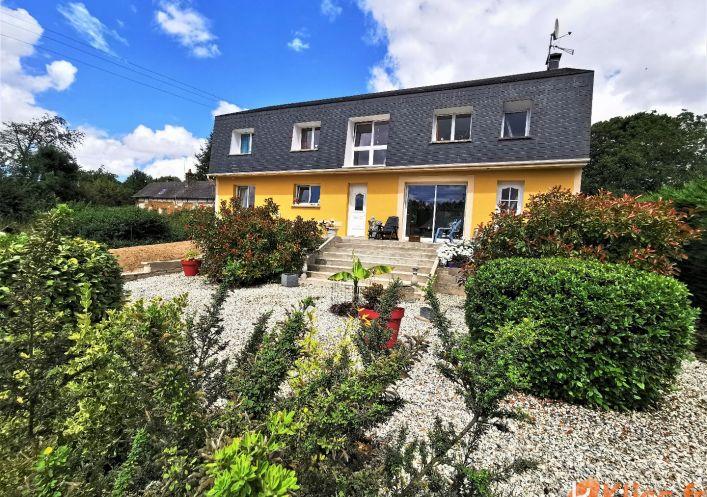 A vendre Maison individuelle Saint Nicolas D'aliermont | R�f 760034110 - Klicc immobilier
