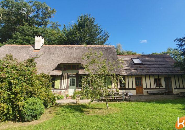A vendre Maison de caract�re Veulettes Sur Mer | R�f 760034113 - Klicc immobilier