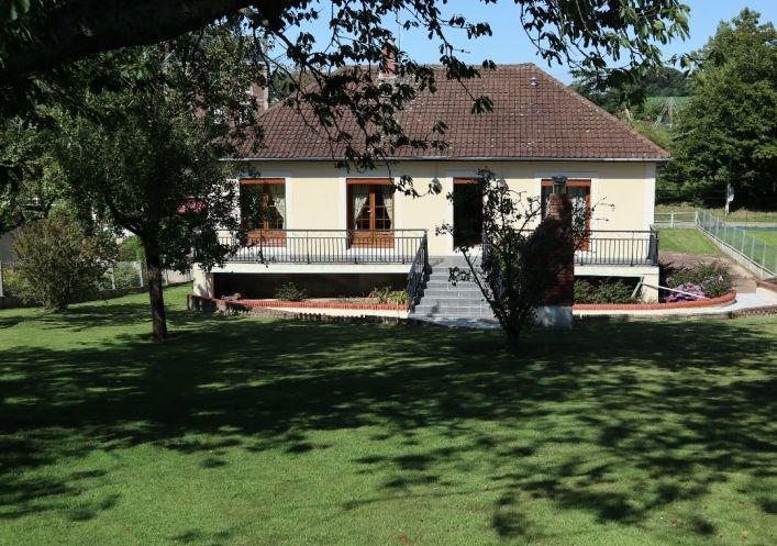 A vendre Maison individuelle Mirville   R�f 760034125 - Klicc immobilier