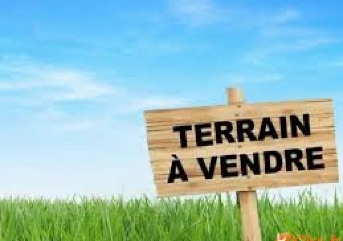 A vendre Terrain Allouville Bellefosse | R�f 760034127 - Klicc immobilier