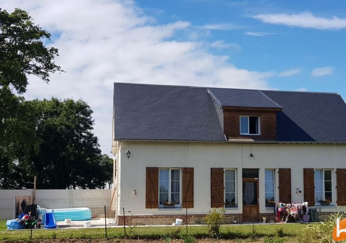 A vendre Maison individuelle Veulettes Sur Mer | R�f 760034130 - Klicc immobilier