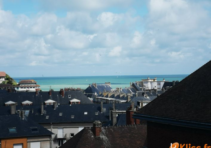 A vendre Maison Saint Valery En Caux   R�f 760034140 - Klicc immobilier