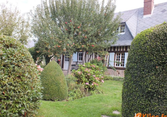 A vendre Maison Fontaine Le Dun | R�f 760034169 - Klicc immobilier