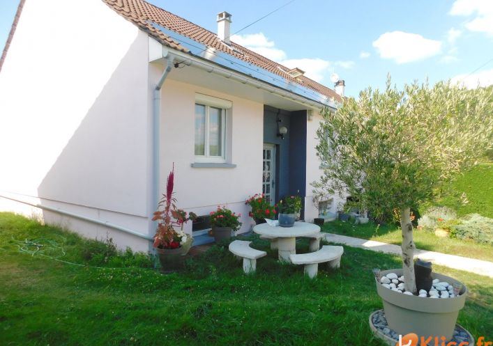 A vendre Maison Meriel | R�f 760034172 - Klicc immobilier