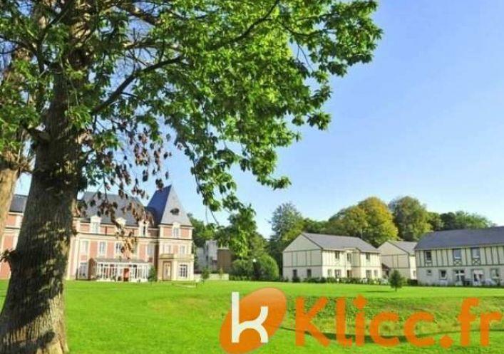 A vendre Maison en r�sidence Etretat | R�f 760034189 - Klicc immobilier