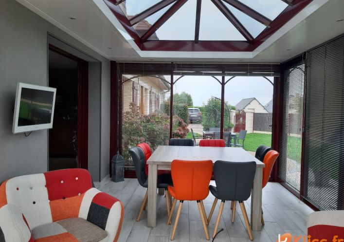 A vendre Maison Saint Nicolas De La Taille | R�f 760034197 - Klicc immobilier