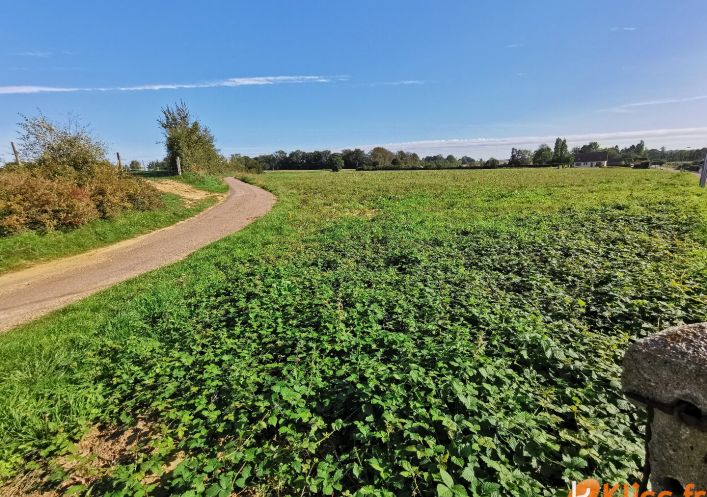 A vendre Terrain constructible Longueville Sur Scie | R�f 760034200 - Klicc immobilier