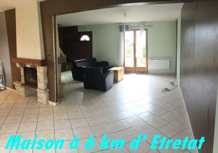 A vendre Maison Yport | R�f 760034210 - Klicc immobilier