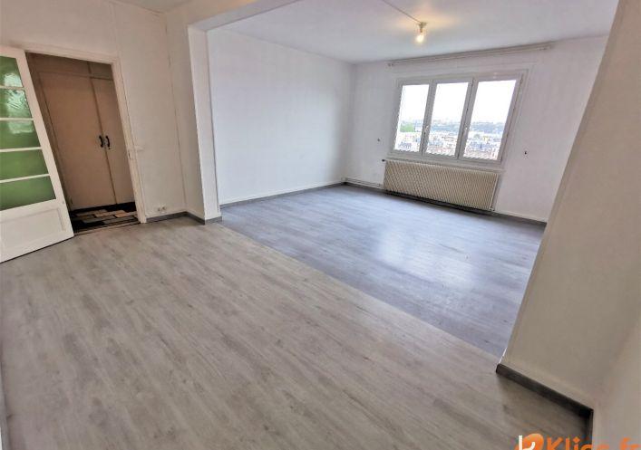 A vendre Appartement Dieppe | R�f 760034219 - Klicc immobilier