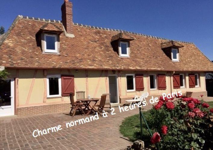A vendre Maison de caract�re Rouen | R�f 760034220 - Klicc immobilier