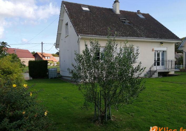 A vendre Maison Avremesnil   R�f 760034227 - Klicc immobilier