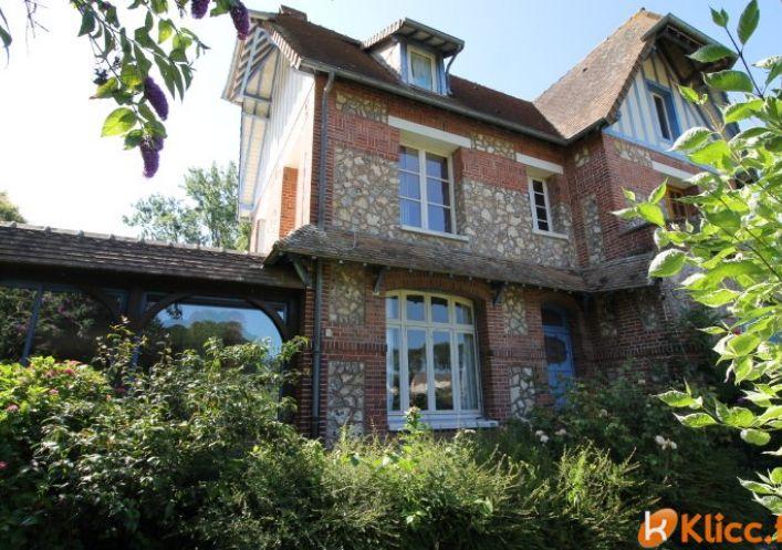 A vendre Maison Fontaine Le Dun | R�f 760034229 - Klicc immobilier