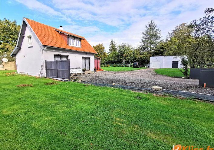 A vendre Pavillon Bacqueville En Caux | R�f 760034232 - Klicc immobilier
