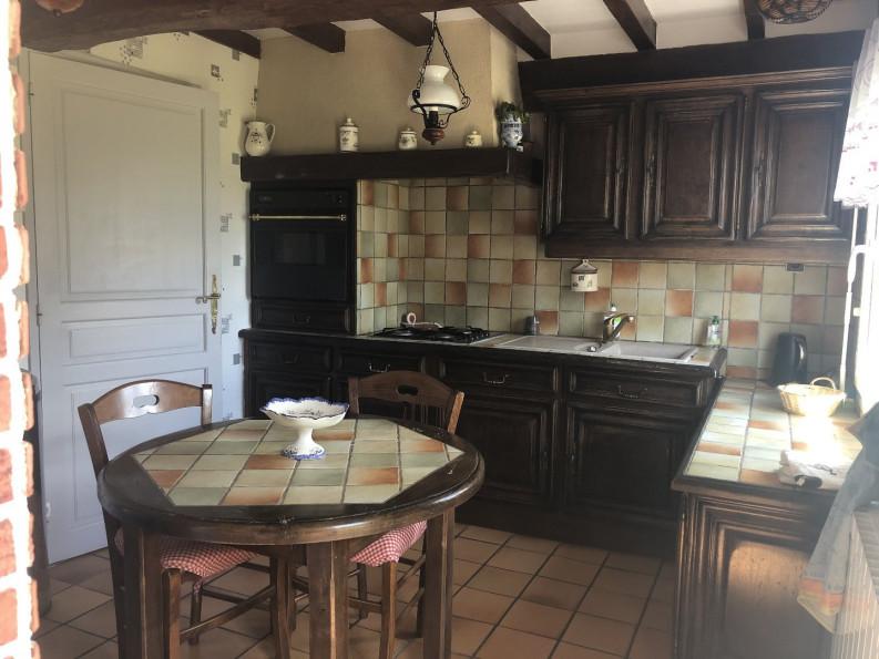 A vendre  Freville | Réf 760034235 - Klicc immobilier