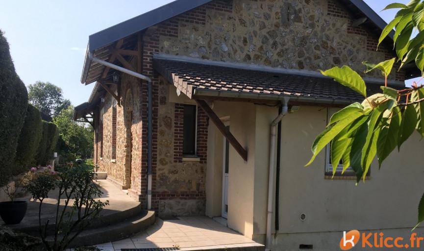 For sale Caudebec En Caux 760034258 Klicc immobilier