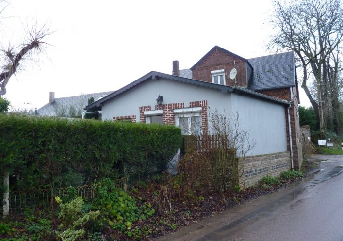 For sale Maison de campagne Fauville En Caux | R�f 760034271 - Klicc immobilier