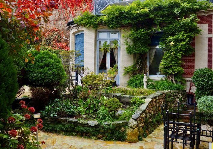 A vendre Maison bourgeoise Fecamp | R�f 760034278 - Klicc immobilier